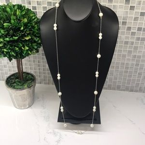 Nordstrom NEW (N) Pearl Necklace